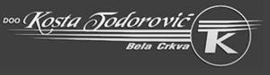 Kosta Todorović d.o.o. logo
