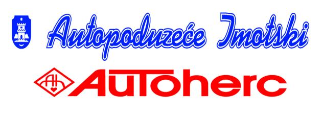 Autopoduzeće imotski logo