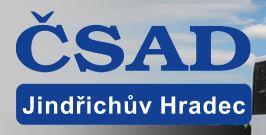 ČSAD Jindřichův Hradec logo
