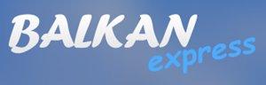 Balkan Express d.o.o. logo