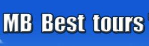 Mb best tours logo