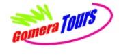 Autobuses Gomera Tours logo