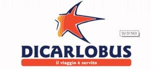 Dicarlobus logo