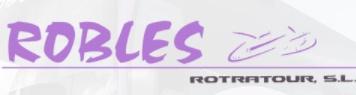Robles Tour logo