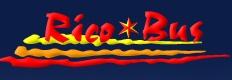 Autobuses Rico logo