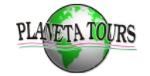 Planeta Tours logo