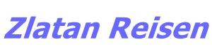 Zlatan Reisen logo