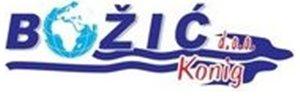 Bozic logo
