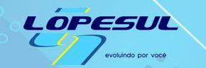 Lopesul Transportes logo