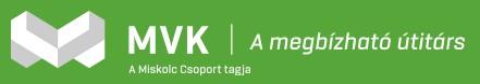 MVK Zrt.