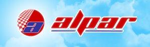 Alpar Turizm logo