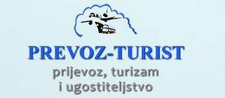 Prevoz Turist logo