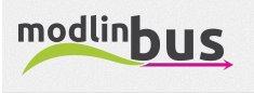 Modlinbus logo