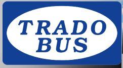 Trado-bus logo