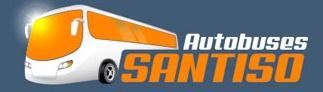 Autobuses Santiso logo