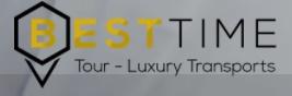 Best Time Tour logo