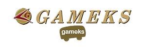 Gameks logo
