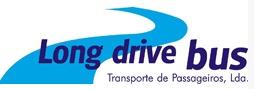Long Drive Bus logo