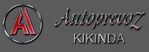 Autoprevoz Kikinda logo