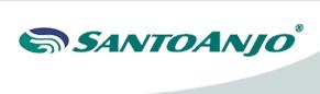 Santo Anjo logo
