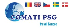 Comati PSG S.R.L logo