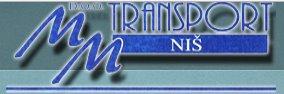 MM transport Niš logo