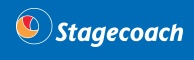 Stage Coach Bus logo