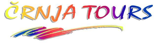 Črnja tours logo