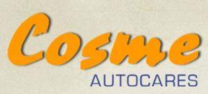 Autocares Cosme logo