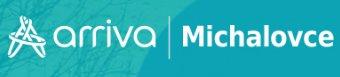 Arriva Michalovce logo