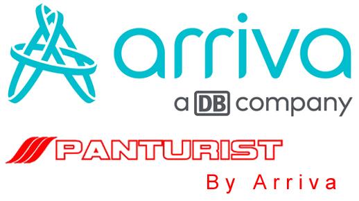 Arriva - Panturist
