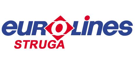 Eurolines Struga logo
