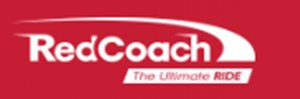 RedCoach logo