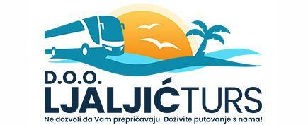 Ljaljić-Turs logo
