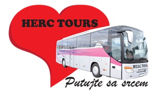 Herc tours logo