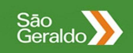 Viacao Sao Geraldo logo