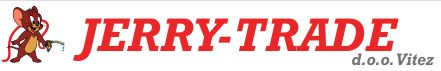 Jerry Trade d.o.o logo