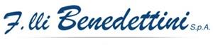 Benedettini logo
