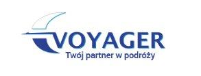 Voyager Transport logo