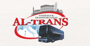 AL-Trans logo