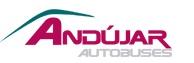 Autocares Andujar logo