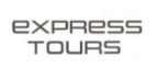 Express Tours logo