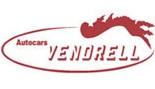 Autocars Vendrell logo
