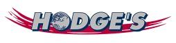 Hodges Coaches logo