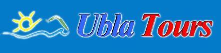 Ubla Tours logo