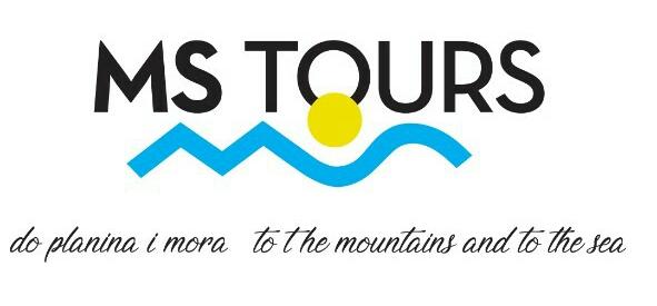 MS Tours logo
