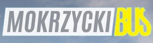 Mokrzycki Bus logo