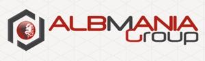 Albmania logo