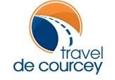Mike de Courcey Travel logo