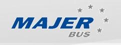 Majer Bus logo